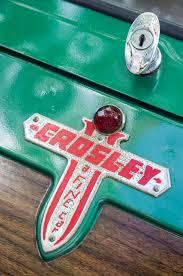 crosley car crosley cartype