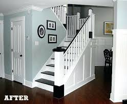Interior Molding Designs by Stair Molding Designs