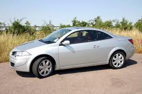 renault megane 2007 renault megane cabriolet review 2006 2009 parkers