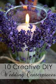 photo centerpieces 10 creative diy wedding centerpieces with tutorials