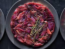 vegan thanksgiving recipes cooking light