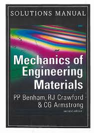 solutions to mechanics of engineering materials