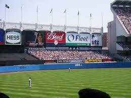 yankee stadium ii construction baseball fever http www randyrants com images bleachers jpg