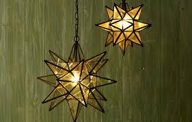 moravian pendant moravian string lights amandaharper