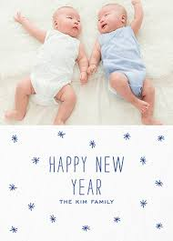 custom new year cards happy new year cards mailed for you postable