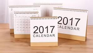 small desk calendar 2017 small desktop calendars aztec online