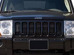 jeep commander black headlights 2006 jeep commander reviews and rating motor trend