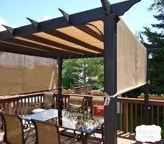 Pergola Roof Cover by Pergola Design Ideas Pergola With Shade Most Recommended Design
