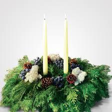 Christmas Centerpiece Images - christmas table centerpiece inspirations harbor farm wreaths