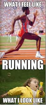 Running Meme - the best running memes run eat repeat