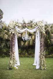 wedding arches decorated wedding arch wedding corners
