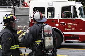 North Bay Fire Prevention by Firefighters Rescue Women Clowder Of Cats From Glen Park Blaze