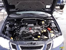 saab 9 2x 2006 saab 9 2x 2 5i sport wagon 2 5 liter sohc 16 valve vvt flat 4