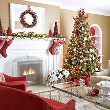 Christmas Decoration Packages by Inspiring Christmas Decor Ideas