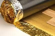 novostrat sonic gold 5mm sonic gold excel underlay novostrat 15x1 metre roll size 15 sq