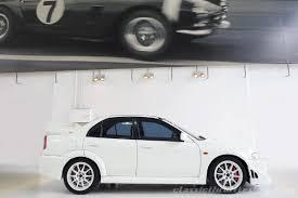 mitsubishi evo automatic 2001 mitsubishi lancer evo vi tommi makinen edition classic