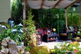 family garden ideas a garden hideaway design for the entire family