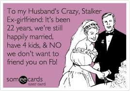 Stalker Ex Girlfriend Meme - 11 best crazy ex girlfriends images on pinterest ha ha funny