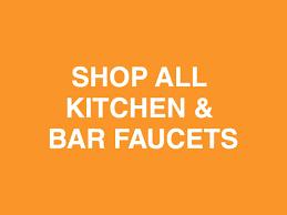shop kitchen u0026 bar faucets at homedepot ca the home depot canada