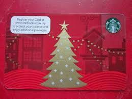 starbucks christmas gift cards starbucks marvelpg u0027s blog