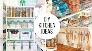 kitchen tidy ideas 2018 kitchen organization ideas 20 ways to keep your kitchen