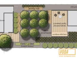 Residential Landscape Design by Residential Landscape Design Utah U2013 Voda Landscape Planning