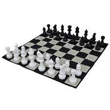 Diy Chess Set 8