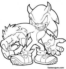 sonic and shadow coloring pages 44 best tucker u0027s sonic stuff images on pinterest coloring books