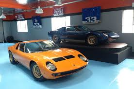 the 5 coolest cars in adam carolla u0027s garage
