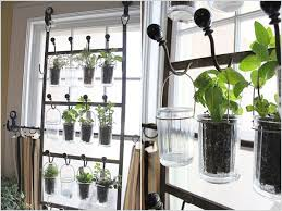 Window Sill Garden Inspiration 24 Indoor Herb Garden Ideas To Look For Inspiration Balcony