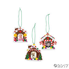house picture frame ornaments