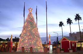 Tucson Parade Of Lights Chandler Parade Of Lights And Tumbleweed Tree Lighting Gangplank
