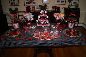 mickey mouse baby shower decorations ideas zone romande decoration