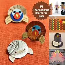14 easy thanksgiving crafts thanksgiving crafts