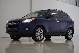 hyundai tucson price 2013 pre owned 2013 hyundai tucson for sale km8ju3ac7du579243