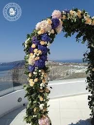 Wedding Arches Dallas Tx Winter Arch Wondeful Wedding Arch Made For A Winter Wedding At