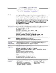 Creative Resume Template Word Download Resume Templates Word Sample Professional Cv 8
