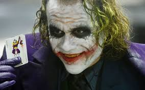 The Joker Halloween Costumes Fan Theory Suggests The Joker Was The Hero In The Dark Knight