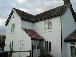 Painting Exterior Brick Wall - exterior brick wall re pointing mortar joints the easy way never