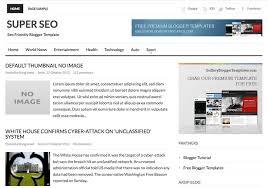 super seo blogger template 2014 free blogger templates