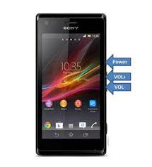 how to reset android reset sony xperia m how to reset android sony xperia