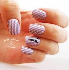 two colour nail art choice image nail art designs