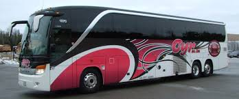 Kentucky travel by bus images Cyr bus line maine charter tours bus services jpg