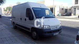 used citroen jumper cars spain from 5 000 eur to 6 000 eur