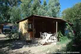 wooden houses mono nepro 4 pers camping village in ogliastra