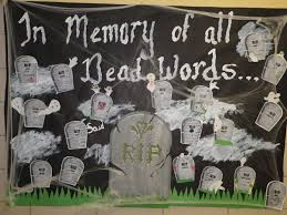 fabulous in fifth dead words language arts pinterest