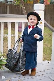 Mary Poppins Halloween Costume Kids 31 Kids Halloween Costumes Halloween Costumes