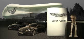 majda car the commercial property project aston martin car showroom