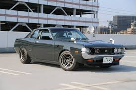 classic toyota product guide rs watanabe toyota works replicas japanese