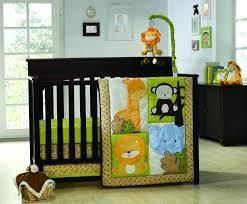 Safari Themed Nursery Decor Jungle Themed Nursery Fair Image Of Baby Nursery Room Decoration